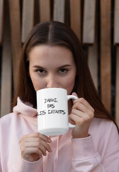 """Jusqu'au 23 septembre 2020, les T-shirts et Mugs """"J'aime pas les enfants"""" sont en prix promo à - 20% Funny Coffee Mugs, Coffee Humor, Funny Mugs, Mind Up, Lose My Mind, Cute Gifts, Best Gifts, Funny Hedgehog, Christmas Gifts For Wife"""