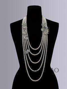 御木本 (Mikimoto) 巴塞尔世界钟表珠宝博览会 (BASELWORLD 2015) 2015高级珠宝系列