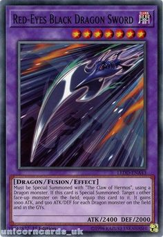 DeviantArt is the world's largest online social community for artists and art enthusiasts, allowing people to connect through the creation and sharing of art. Yugioh Dragon Cards, Yugioh Dragons, Yu Gi Yo, Dragon Sword, Yugioh Collection, Legendary Dragons, E 500, The Claw, Black Dragon