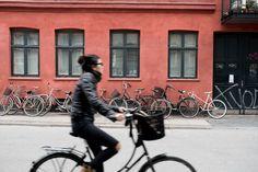 Biking Copenhagen :: Travel Like a Local