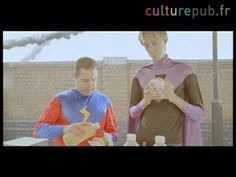 L'invasion des super-héros… dans la pub | Trend'N'Com