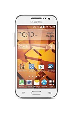 Samsung Galaxy Core Prime Rossa White - Prepaid Phone Boost Mobile - http://topcellulardeals.com/?product=samsung-galaxy-core-prime-rossa-white-prepaid-phone-boost-mobile