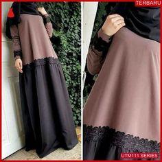 No photo description available. Moslem Fashion, Niqab Fashion, Modest Fashion, Fashion Dresses, Mode Abaya, Hijab Style, Abaya Style, Abaya Designs, Muslim Dress