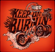 keep on burnin' by dzeri29, via Flickr