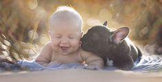 Realmente só quem tem um cachorrinho sabe o amor e carinho que eles nos oferece, sempre companhe...