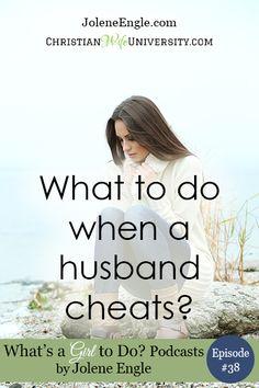 My husband had an affair with my best friend...What should I do?
