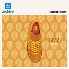 newest f4057 a6a6d Adidas tobacco Tenis, Zapatillas Adidas, Tienda De Zapatos, Adidas  Originales, Entrenadores