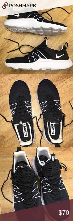 Nike Darwin Black Tennis Shoes Sneakers Nike W Darwin Black Tennis Shoes Sneakers Nike Shoes Sneakers