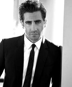 Ravageurs suit up. | Jake Gyllenhaal by Mark Seliger