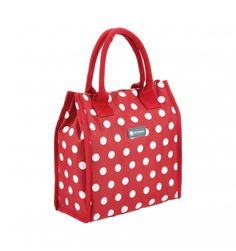 Un sac isotherme Kitchen Craft pour emmener votre repas partout et le garder au frais.