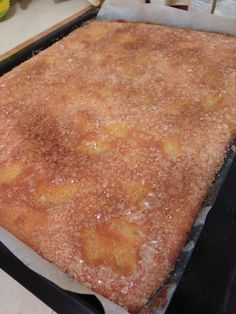 Almond Cakes, Spanish Food, Vegan Baking, Doughnuts, Cornbread, Sweet Recipes, Banana Bread, Sweets, Chocolate