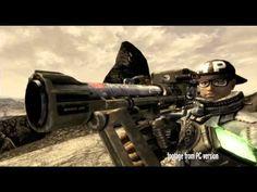 Fallout New Vegas Trailer