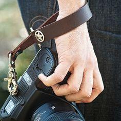 Camera Leash (Water Buffalo)