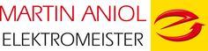 Logo für Elekto-Meisterbetrieb Martin Aniol