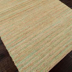Natural Colors Chenille Tweed Texture Rug