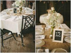 Inspirerend mooi: Deze vintage bruiloft zónder overdaad aan glamour | NSMBL.nl