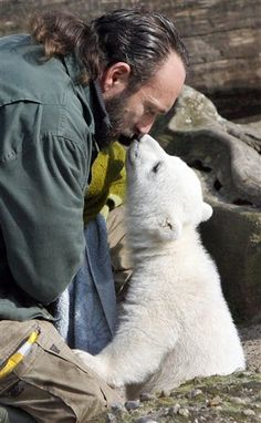 Love... Thomas and Knut.... Rest in peace...