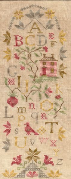 ...love these colours, wish there was a link to the pattern - does anyone know?