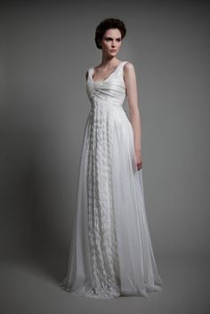 2016 Wedding Dresses and Trends: Tony Ward Bridal 2013 Spring Collection