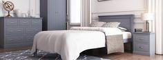 Regatta Bed Frames Bed Frames, Drawers, House, Furniture, Ideas, Home Decor, Products, Log Bed Frame, Decoration Home