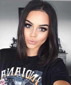 20 kurze haarschnitte für glattes haar fein – Frisuren Trends