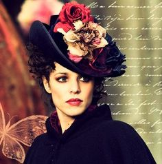 Fashion is a kind of communication;   it's a language without words.   A great hat speaks for itself.