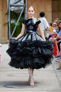 fc4e2174f19ad6 Marina Hoermanseder Berlin Frühjahr Sommer 2019 - Fashion Shows