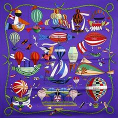 hermes vintage scarf @Addie Gray@Mary-Kannon Jefferson @Katie Robbins ONE for me!