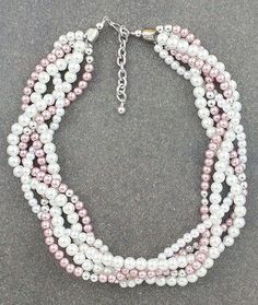 Big chunky red beads Statement Necklace