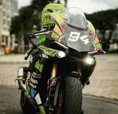 Yamaha R1. Motorcycles, bikers and more