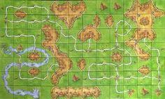 carcassonne game - Google Search