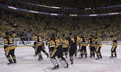 Penguins' keys to winning the Stanley Cup Final = For the first time since 2009, the Pittsburgh Penguins will be playing in the Stanley Cup Final. For fans, it feels like it's been even longer since they've seen Sidney Crosby competing for the the ultimate prize. However this year, they'll be.....