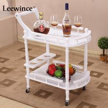 Leewince Hotel Trolley Coffee Tables Storage Holders Multipurpose Shelf Display Rack Corner Products Furniture Console Tables //Price: $US $163.80 & FREE Shipping //     #hashtag1