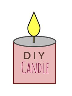 Do-It-Yourself to Rescue Yourself Diy Candles, Thoughts, Home Decor, Decoration Home, Room Decor, Home Interior Design, Home Decoration, Interior Design, Ideas