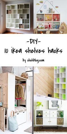 We all agree that Ikea offer one of the best balance between price, design and quality. The only drawback is that we all end up having the same interiors with the same furniture. A good…