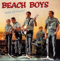 Beach Boys Spirit Of Hawaii