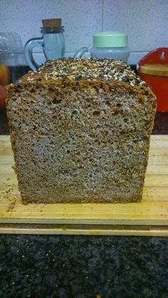 Pan de soda sin gluten: trigo sarraceno. Receta definitiva... Delicioso!!!!! Hoy os traigo una receta de una s...