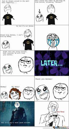 I'm Batman Meme | Batman!