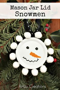 Fantastic diy hacks info are offered on our internet site. Read more and you wont be sorry you did. Cheap Christmas Gifts, Thoughtful Christmas Gifts, Christmas On A Budget, Christmas Mason Jars, Holiday Crafts, Christmas Ornaments, Christmas 2019, Christmas Decorations, Jar Lid Crafts