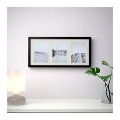 "RIBBA Frame - 19 ¾x9 "" - IKEA"