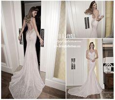 Norma Wedding Dress