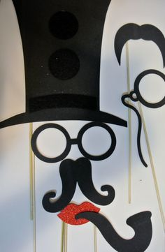 Fathers day Photo Booth  Party Props weddings birthdays by PICWRAP, $8.99