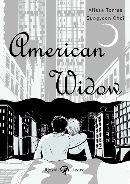 """American Widow"" di Alissa Torres e Sungyoon Choi"