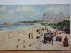 Grand Plage Biarritz