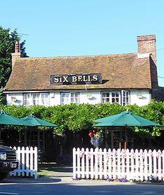 The Six Bells Woodchurch