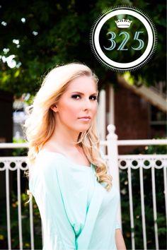 Jordan Davis - Miss Tennessee US 2014