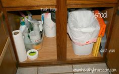Organize your kitchenErin Branscom | Erin Branscom