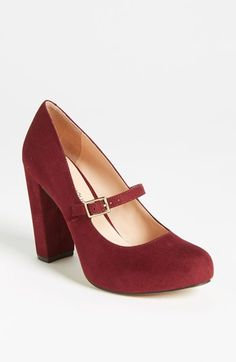 Julianne Hough for Sole Society 'Whitney' Pump available at #Nordstrom