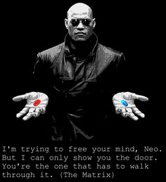 Some quotes from The Matrix Trilogy - Imgur