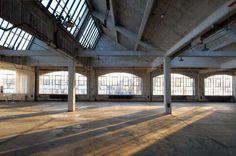 Half creating design  Space | other half personal dance studio? @Jill Karrenbrock